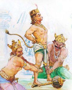 रामदूत अंगद