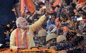 मोदी सरकार के 4 साल पूरे, इसपर क्या हैं आपके विचार लिखें ब्लॉग