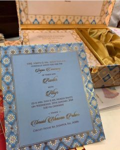 आलिया भट्ट और रणबीर कपूर की शादी का फेक कार्ड वायरल, सच जानकर फैंस ने अपना सिर पीट लिया