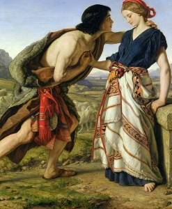 the-meeting-of-jacob-and-rachel-william-dyce