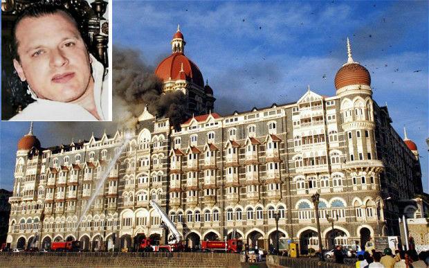 david headley statement on mumbai attack