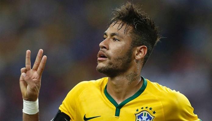 neymars