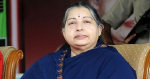 उधर जयललिता को हुई जेल और इधर बन रही है फिल्म 'अम्मा'