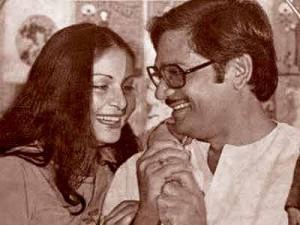 rakhi and gulzar