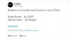 इन 6 गेंदबाजों ने लुटाए सबसे ज्यादा रन, भारत का यह गेंदबाज दूसरे नंबर पर