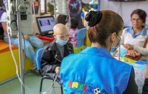 कैंसर और कोरोना वायरस से दुनियाभर में तबाही, एक साल में कैंसर से 1 करोड़ लोगों की मौत