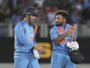 संगकारा ने माना महानतम क्रिकेटर बन सकते हैं कोहली, कहा- विश्व कप में धोनी की होगी जरूरत