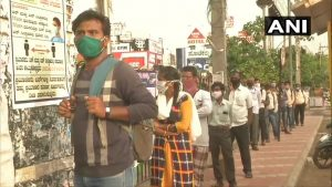 कोरोना मरीजों की संख्या एक लाख पार, सर्वाधिक संक्रमित देशों की सूची में इस स्थान पर पहुंचा भारत