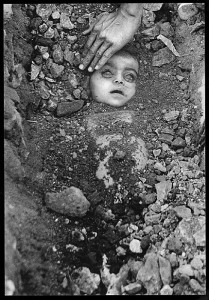 TRAGEDY OF BHOPAL GAS ACCIDENT