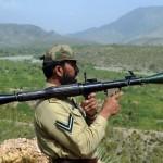 सुना है ! पाकिस्तान अमन और चैन की जिंदगी जीना चाहता है