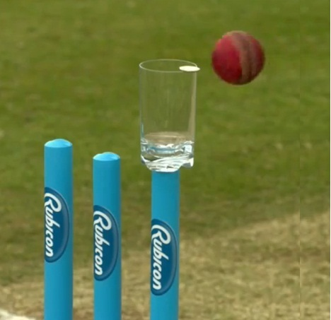amazing incidents of cricket