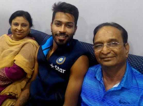 pandya-family