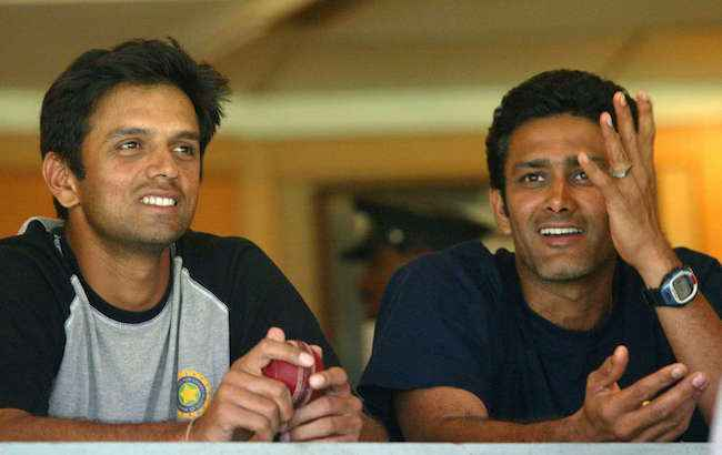 Rahul-Dravid-And-Anil-Kumble