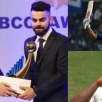 इन 5 प्रदर्शनों से कोहली बने 'विराट', ICC के सभी अवॉर्ड जीतकर कायम किया वर्ल्ड रिकॉर्ड