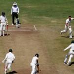 ऑस्ट्रेलियाई क्रिकेटर ने भारतीय बल्लेबाज को दी सिर फोड़ने की धमकी, जवाब पाकर हो गई बोलती बंद!