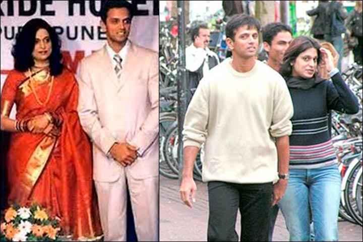rahul-dravid-and-his-wife