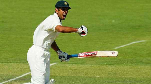 राहुल द्रविड़ की वो शानदार पारी, जिसने रोक दिया था ऑस्ट्रेलिया का 'विजय रथ'