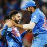 साथ खेलते हुए जब-जब रन आउट हुए विराट, तब-तब रोहित के बल्ले ने उगली आग