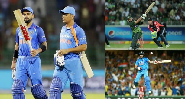 क्रिकेट इतिहास के 8 सबसे लंबे छक्के, जिनमें 3 हैं भारतीयों के नाम