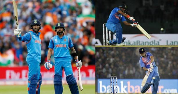 T20 में सबसे ज्यादा सिक्स लगाने वाले टॉप 5 भारतीय, नंबर 1 पर है ये खिलाड़ी