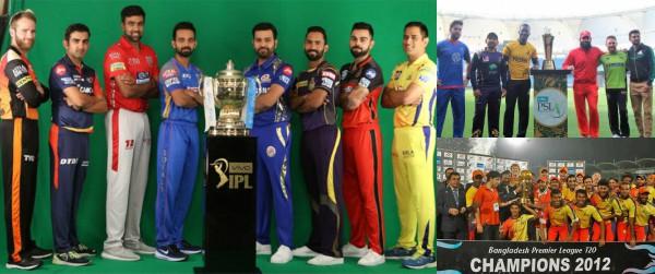 इतनी है IPL की प्राइज मनी, जानें दुनिया की सभी टी-20 लीग देती हैं कितना पैसा