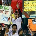 'I Love You साक्षी भाभी' से 'Sorry सचिन सर' तक, इस IPL के 5 दिलचस्प लम्हें