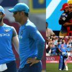 धोनी ने माना 'महान क्रिकेटर' बनने के करीब हैं कोहली, अपने सन्यास पर दिया ये जवाब