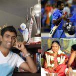 इंजीनियर से फिरकी गेंदबाज बन गए आर अश्विन, बचपन की दोस्त से रचाई है शादी