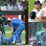 पांड्या ही नहीं मैदान पर ये भारतीय क्रिकेटर भी हो चुके हैं जख्मी, इनको गंवानी पड़ी थी जान
