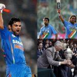 भारतीय टीम के कप्तानों का है 183 से अजब संयोग, दे चुका है अहम योगदान