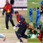 भारत और अफगानिस्तान से पहले ये मैच भी हो चुके हैं टाई