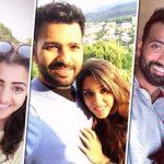रोहित से सुरैश रेना तक, इन क्रिकेटरों ने अपने ही बचपन के प्यार से रचाई शादी