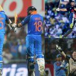 T20 क्रिकेट में रोहित समेत ये पांच क्रिकेटर हैं खतरनाक ओपनर बल्लेबाज