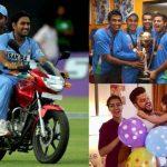 कभी ट्रेन में पेपर बिछाकर सोते थे सुरेश रैना, टी 20 और वनडे विश्व कप में लगाया है शतक