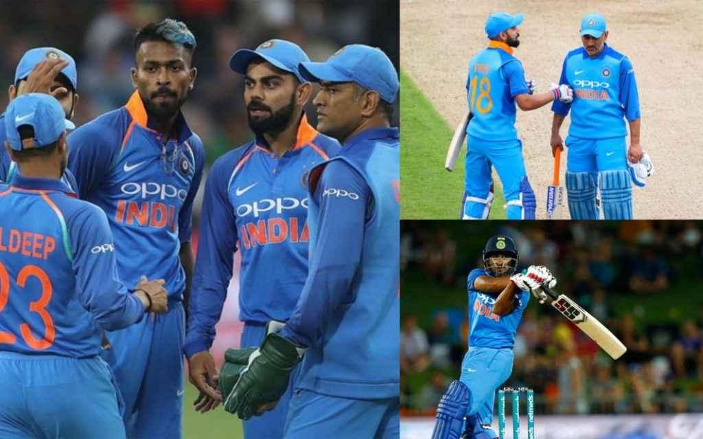 भारत ने अब तक जीती 10 सीरीज, लेकिन कप्तान विराट की चिंता अब भी नंबर-4 की बल्लेबाजी