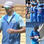 'द वॉल' को पूरा यकीन भारत विश्व कप का प्रबल दावेदार, केएल राहुल को लेकर कही ये बात