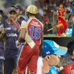 किसी ने मारा चांटा तो किसी ने फेंका बल्ला, IPL के मैदान पर मशहूर रहे ये हैं झगड़े