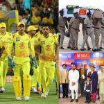 पुलवामा अटैक: शहीदों के परिवार के लिए आगे आई चेन्नई सुपर किंग्स, मैच की कमाई करेगी दान