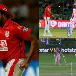 अश्विन ने इस स्मार्ट तरीके से किया बटलर को 'मांकडिंग' आउट,  IPL के इतिहास में पहली बार हुआ ऐसा