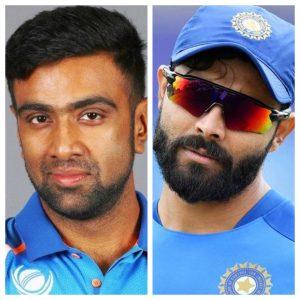 गेंदबाज रविंद्र जड़ेजा और रविचंद्रन अश्विन ने सबसे बड़ा रिकॉर्ड तोड़ा, टेस्ट क्रिकेट इतिहास में नाम दर्ज