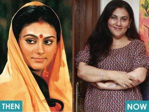 रामायण में सीता बनीं दीपिका को लोग असल में मानने लगे थे भगवान की पत्नी, 20 साल बाद बॉलीवुड में कर रही हैं वापसी