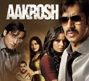 अजय देवगन 'आक्रोश' में नास्तिक बने तो इस अभिनेता ने उन्हें सही रास्ता दिखाया, अजय की कहानी सुन शॉक्ड हो गए थे अक्षय खन्ना