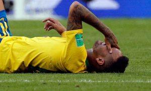 फुटबॉलर ही नहीं दमदार 'एक्टर' भी हैं नेमार, सोशल मीडिया पर फैंस ने कर दी ऑस्कर देने की मांग