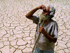 जलवायु परिवर्तन से खतरे में दक्षिण एशिया