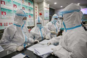 दुनिया के लिए कहर बन चुके कोरोना वायरस पर नया खुलासा, रिपोर्ट देख चौंक गए चीनी विशेषज्ञ