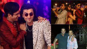 ये है 'संजू' के सबसे करीबी दोस्त परेश, विक्की कौशल ने निभाया था किरदार