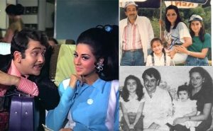 बबिता के लिए रणधीर कपूर ने की थी परिवार से बगावत, करीना के जन्म के बाद दोनों हुए अलग