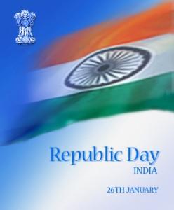 संप्रभु राष्ट्र का उद्घोषक - गणतंत्र दिवस