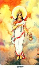 ब्रह्मचारिणी देवी