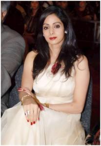 Sridevi Stardust awards